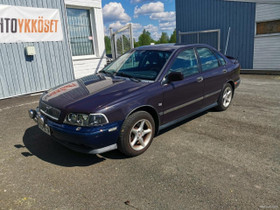 Volvo S40, Autot, Tervola, Tori.fi
