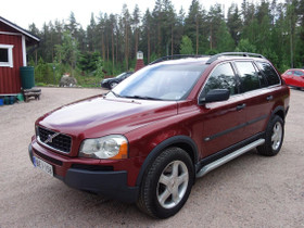 Volvo XC90, Autot, Pöytyä, Tori.fi