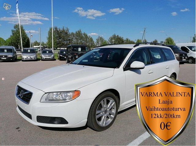 Volvo V70 D4 Momentum S/S A