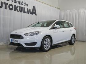 Ford Focus, Autot, Järvenpää, Tori.fi