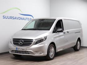 Mercedes-Benz Vito, Autot, Mikkeli, Tori.fi