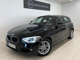 BMW 116, Autot, Raisio, Tori.fi