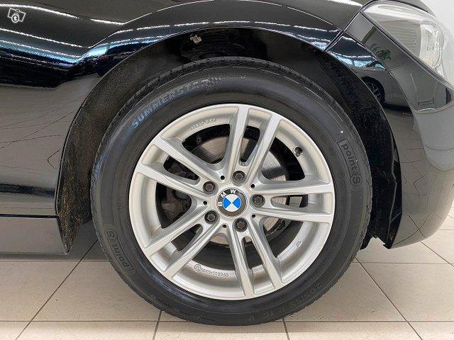 BMW 116 9