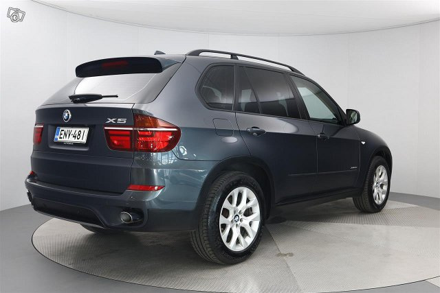 BMW X5 5