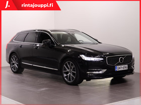 Volvo V90, Autot, Espoo, Tori.fi