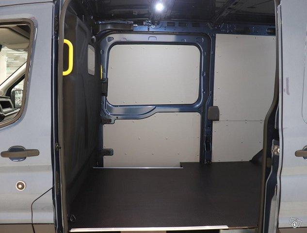 Ford Transit 10