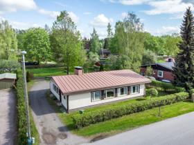 Hämeenlinna Voutila Auratie 15 3h+k+kph+s+vh+at, Myytävät asunnot, Asunnot, Hämeenlinna, Tori.fi