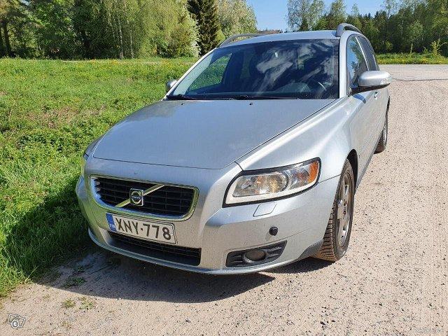 Volvo V50 18