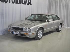 Jaguar XJ8, Autot, Järvenpää, Tori.fi
