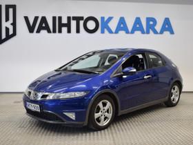 Honda Civic, Autot, Pori, Tori.fi
