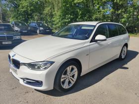 BMW 320, Autot, Ranua, Tori.fi