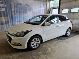 Hyundai I20, Autot, Kouvola, Tori.fi