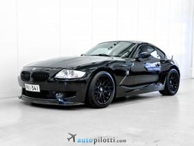 BMW Z4M, Autot, Tuusula, Tori.fi