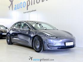 Tesla Model 3, Autot, Tuusula, Tori.fi