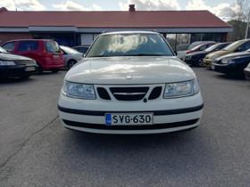 Saab 9-5, Autot, Lahti, Tori.fi