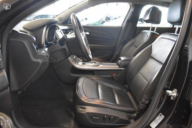 Chevrolet Malibu 10