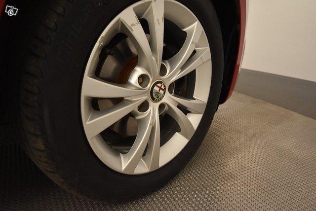 Alfa Romeo GIULIETTA 17