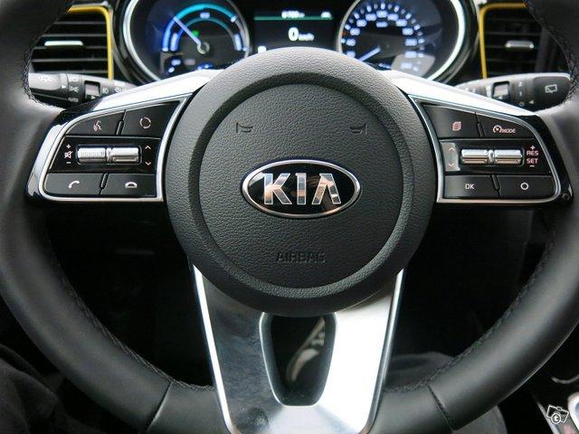 Kia XCeed 12