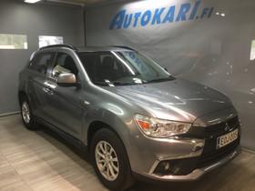 Mitsubishi ASX, Autot, Varkaus, Tori.fi