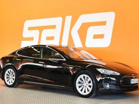 Tesla Model S, Autot, Turku, Tori.fi