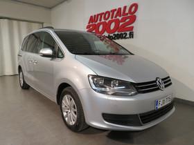 Volkswagen Sharan, Autot, Tuusula, Tori.fi