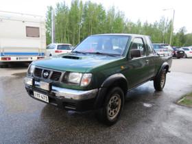 Nissan King Cab, Autot, Kokkola, Tori.fi