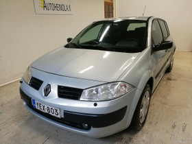 Renault Megane, Autot, Heinola, Tori.fi