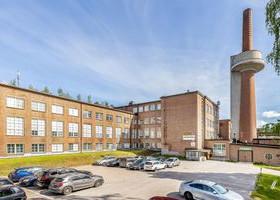 184m², Konttisentie 8, Jyväskylä, Liike- ja toimitilat, Asunnot, Jyväskylä, Tori.fi
