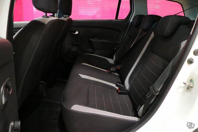 Dacia Logan MCV 13