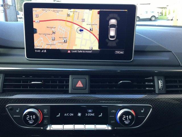 Audi S5 11