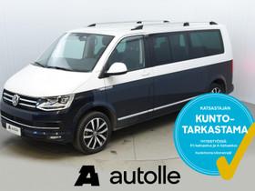 Volkswagen Multivan, Autot, Vantaa, Tori.fi