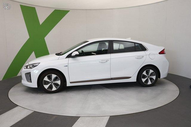 Hyundai Ioniq Electric 6