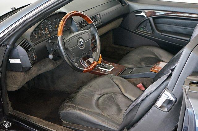 Mercedes-Benz SL 12
