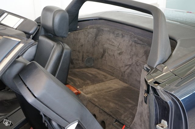 Mercedes-Benz SL 17