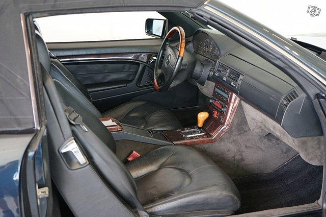 Mercedes-Benz SL 18