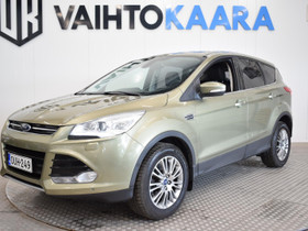 Ford Kuga, Autot, Närpiö, Tori.fi