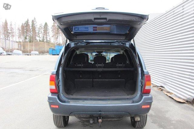 Jeep Grand Cherokee Wagon 2.7crd Automatic 9