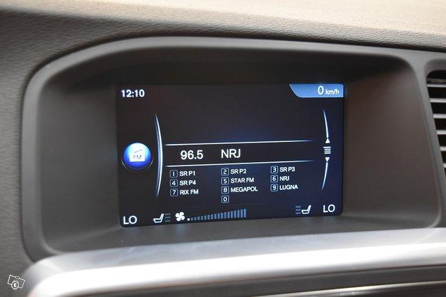 Volvo V60 18