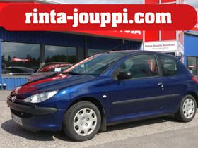Peugeot 206, Autot, Kokkola, Tori.fi