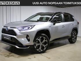 Toyota RAV4 Plug-in, Autot, Hämeenlinna, Tori.fi