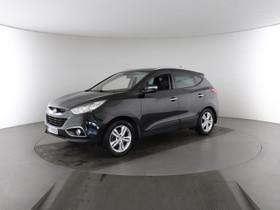 Hyundai Ix35, Autot, Vantaa, Tori.fi