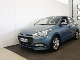 Hyundai I20 5D, Autot, Huittinen, Tori.fi