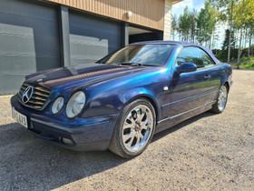 Mercedes-Benz CLK, Autot, Nurmijärvi, Tori.fi