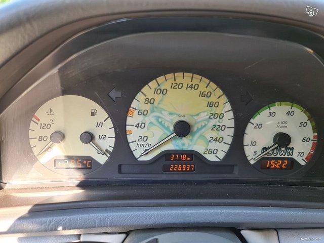 Mercedes-Benz CLK 19