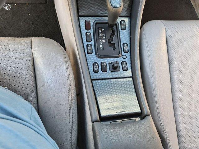 Mercedes-Benz CLK 23