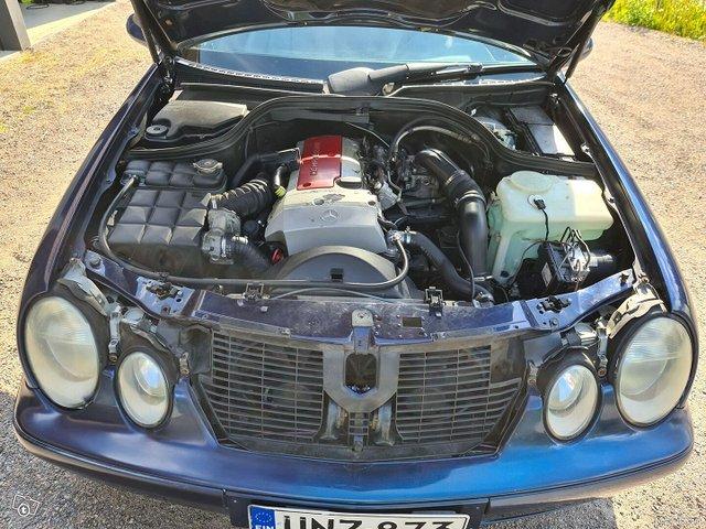 Mercedes-Benz CLK 24