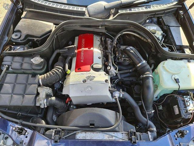 Mercedes-Benz CLK 25