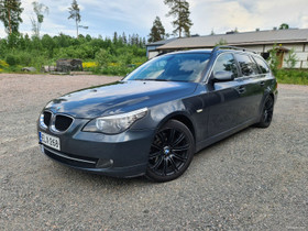 BMW 520, Autot, Nurmijärvi, Tori.fi