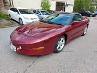 Pontiac Firebird -95