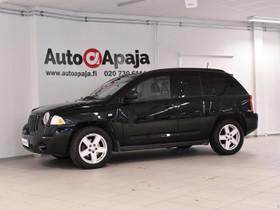 Jeep Compass, Autot, Viitasaari, Tori.fi